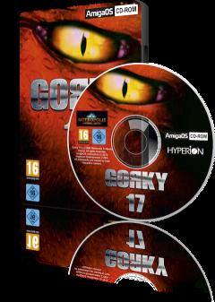 Gorky 17 product image