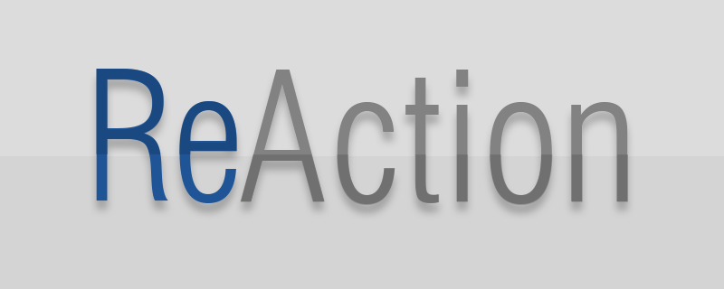 ReAction logo